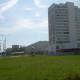 Первые «небоскребы» Витебска