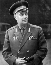Лисов Иван Иванович, главный пиарщик ВДВ