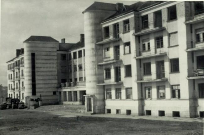 дом-коммуна в июле 1941_фото evitebsk.com
