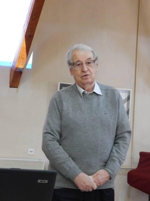 Владимир Попкович.