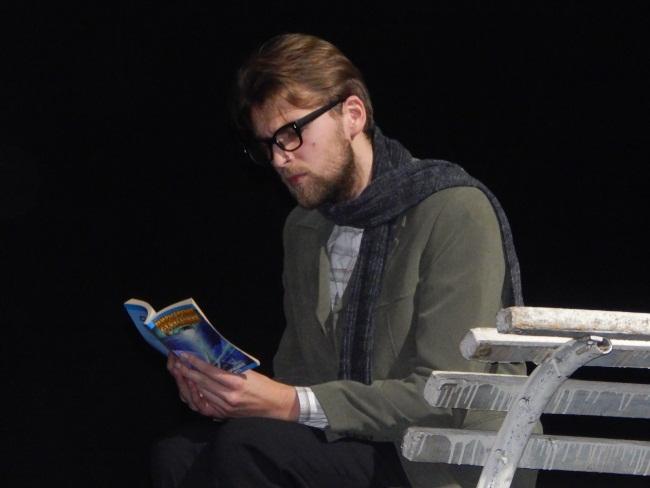 Сергей Петров - Питер