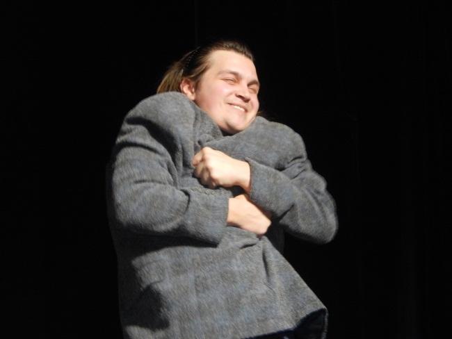 Кирилл Силиванов - Джерри