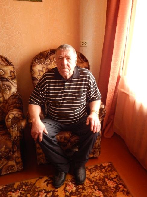 Владимир Александрович Ризо.