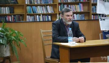 Георгий Николаевич Бузук