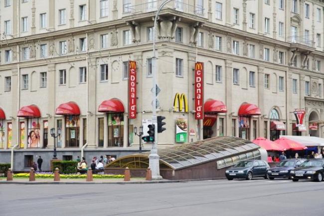 Минск, фото сайта http://vip-kvartira.by/