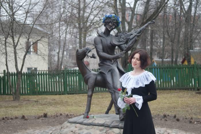 Белла навсегда осталась главной музой для Марка Шагала