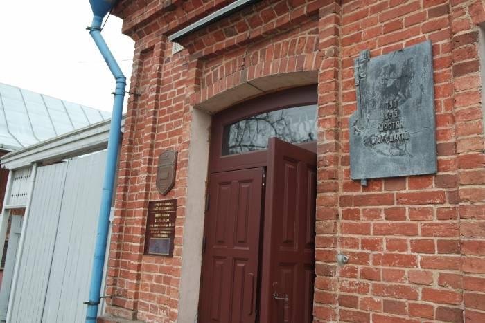 Двери музея всегда гостеприимно распахнуты для посетителей