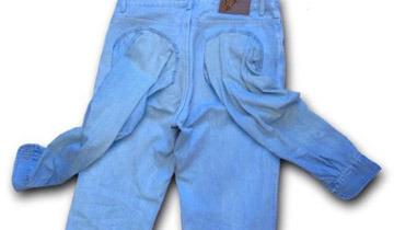 джинсы для непрофессионалов