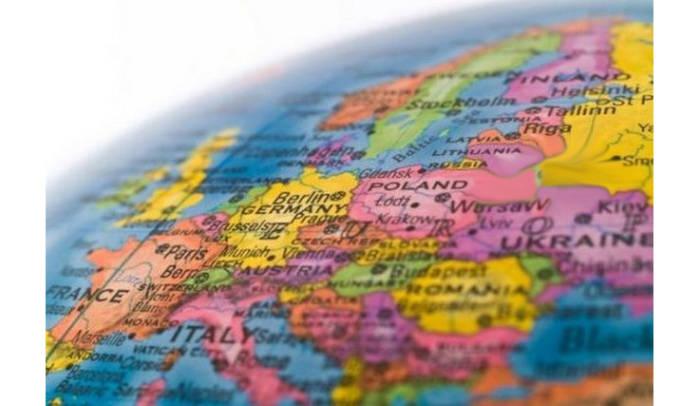 no belarus in Europe
