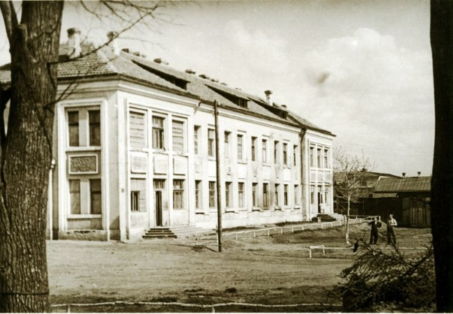 Улица Суражская, фото сайта http://www.evitebsk.com/