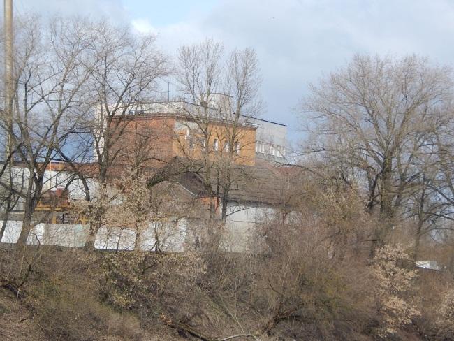 Витебский пивзавод (ранее носил имя Бебеля).