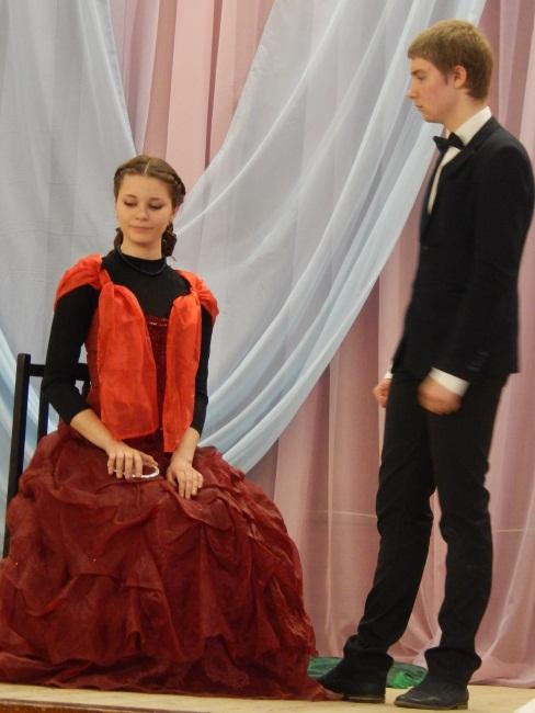 Ольга Романенко сыграла настоящую роковую женщину, фамм фаталь!