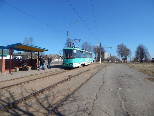 Канут ли в прошлое трамваи на Гагарина?