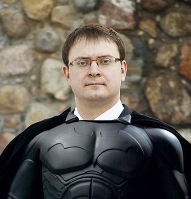Картер - Михалевич