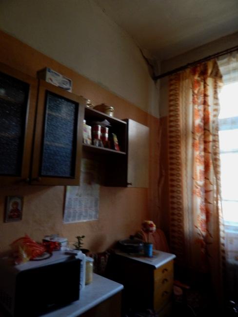 Квартира Бутовичей.