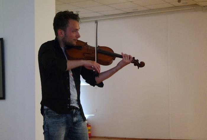 Илья Черноклинов