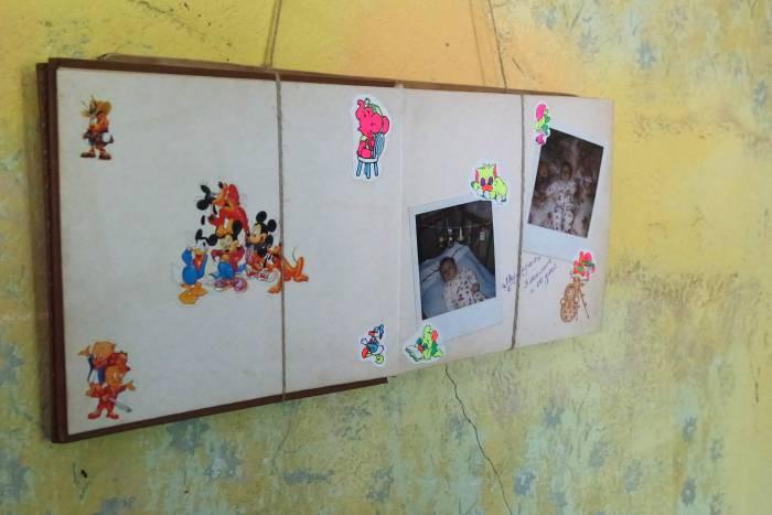 Снимки первой категории: взгляд в детство