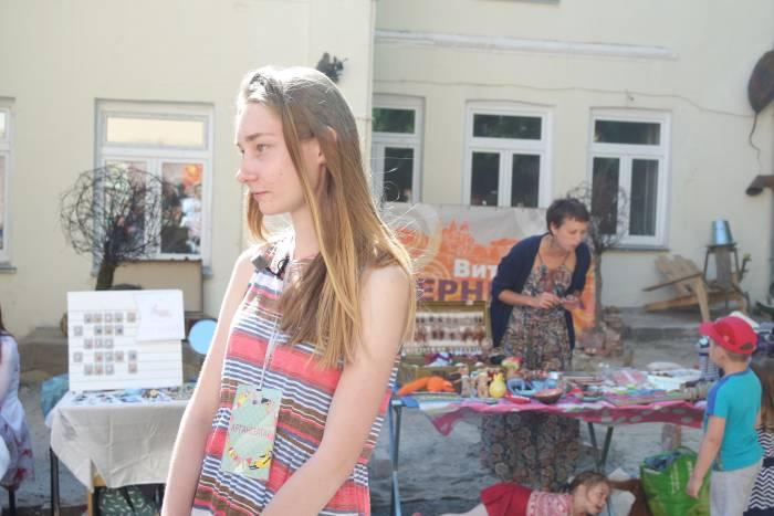 Один из организаторов мероприятия