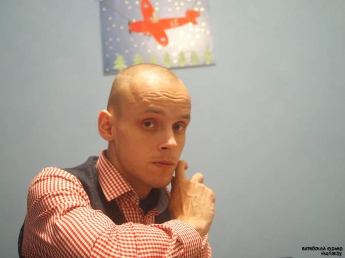Александр Веледимович