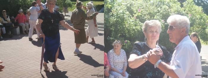 Галина Петровна - удивительный человек
