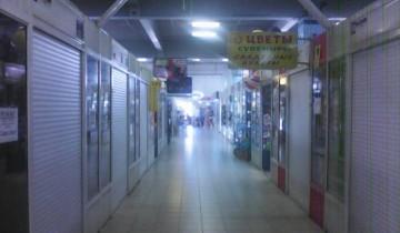 Свет в конце коридора