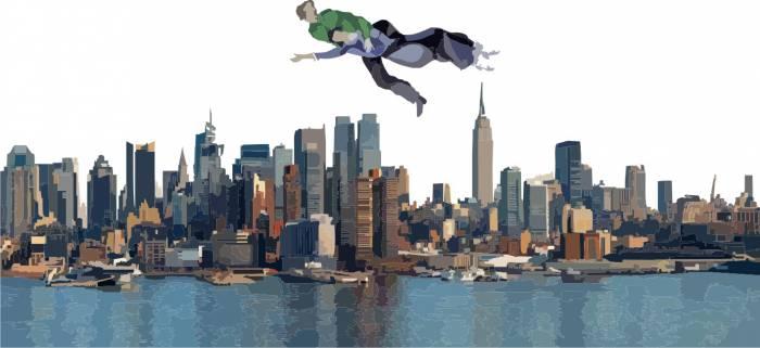 Тест: Догадайтесь, что общего у Витебска с Ригой, Нью-Йорком и Брюсселем