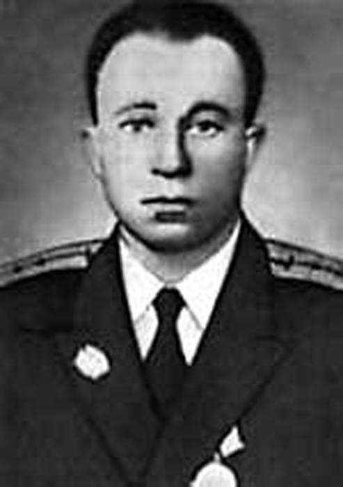 Ромашкин Тимофей Терентьевич