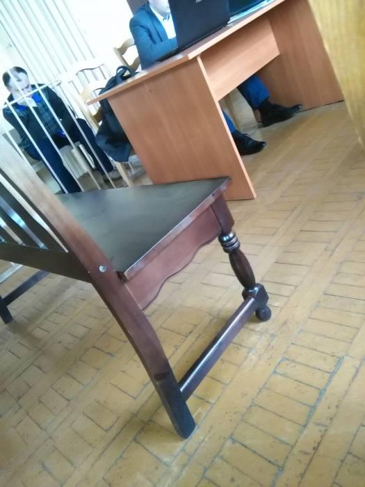 Суд Толочин