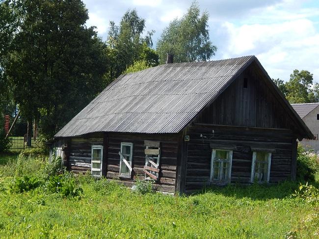 Не спешите покидать деревенский дом!