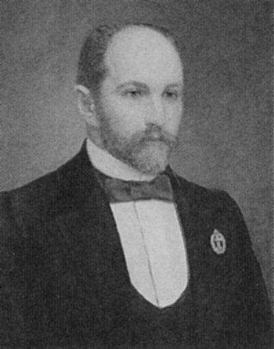 Павел Малянтович.