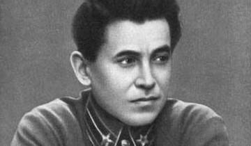 Николай Ежов. Фото d-v-sokolov.livejournal.com