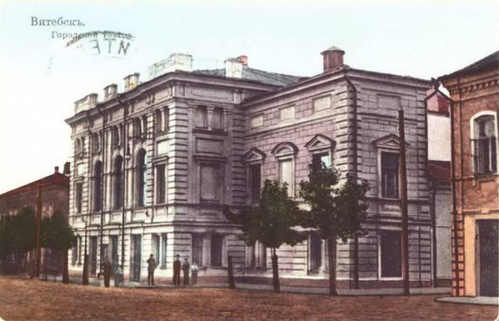 Ростовцевский театр