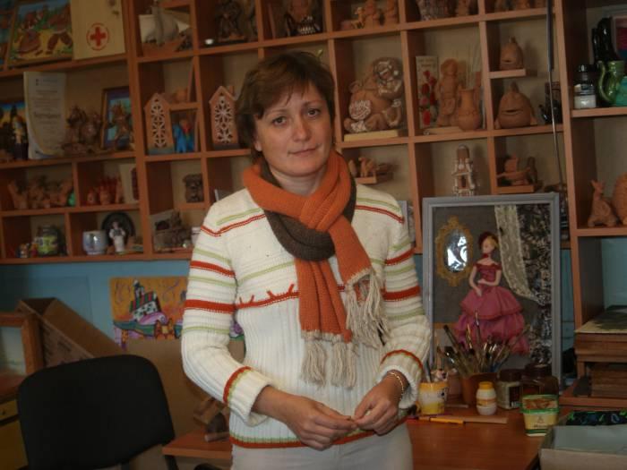 Кристина Минатласовна