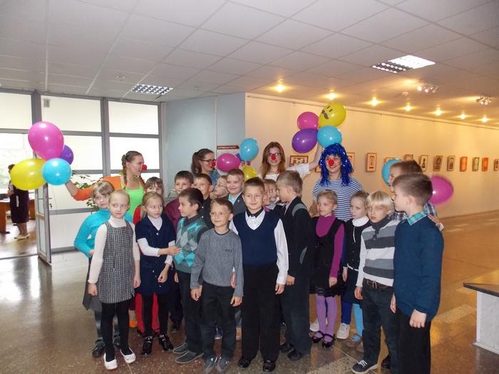День библиотек Беларуси: культурное цветение
