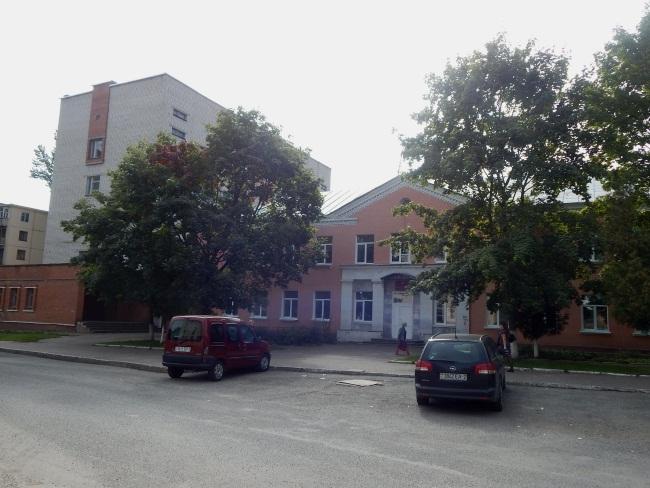 Витебский зональный центр гигиены и эпидемиологии