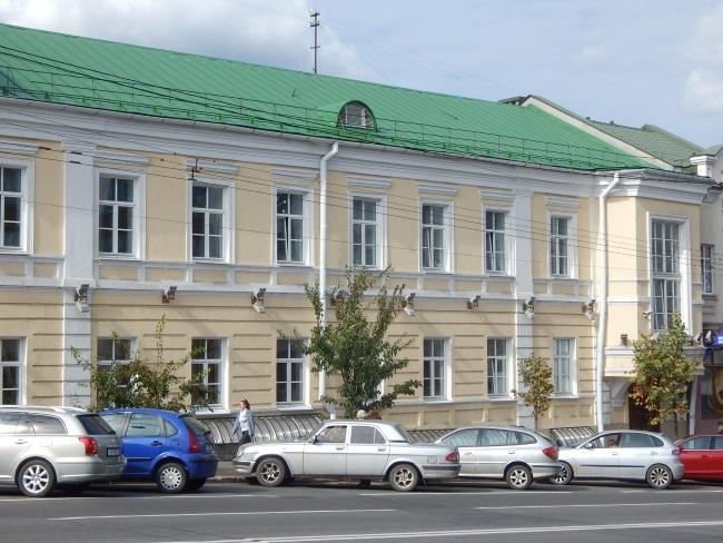 Витебский областной центр гигиены и эпидемиологии