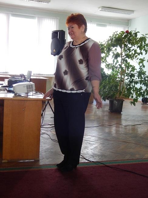 Ирина Леонидовна Коваленко
