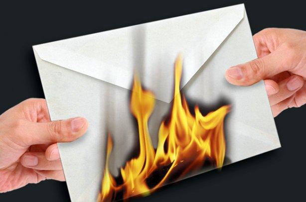 Зарплате в конверте скажем нет! Фото meria.sumy.ua