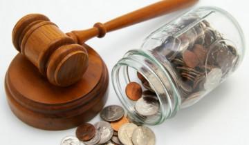 Предприятия-банкроты расплачиваться не спешат