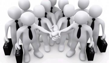 Форумы помогают предпринимателям искать новые пути развития. Фото crimeavector.com.ua