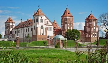 В Беларуси достопримечательностей хватит всем. Фото agro-usadba.by