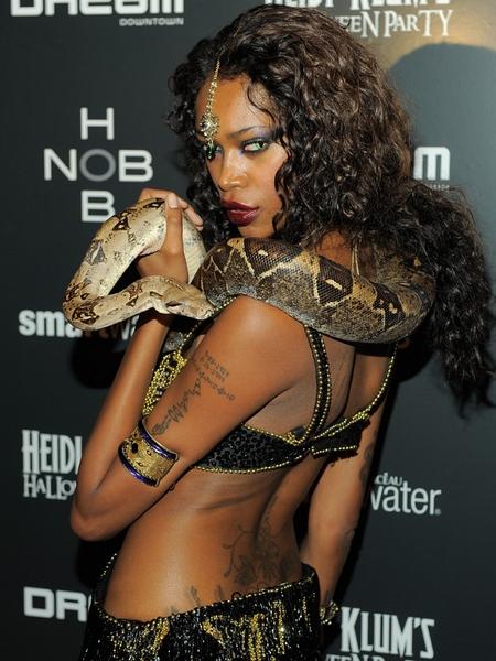 """Будьте мудры, как змии..."" Photo by Jemal Countess/Getty Images"
