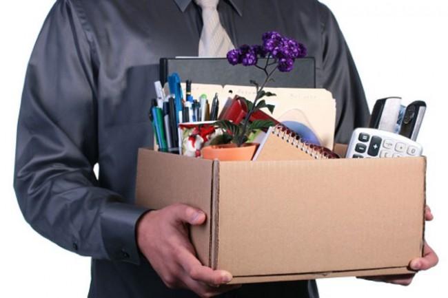Как быть тому, кто находится под угрозой увольнения? Фото http://www.kp.by/