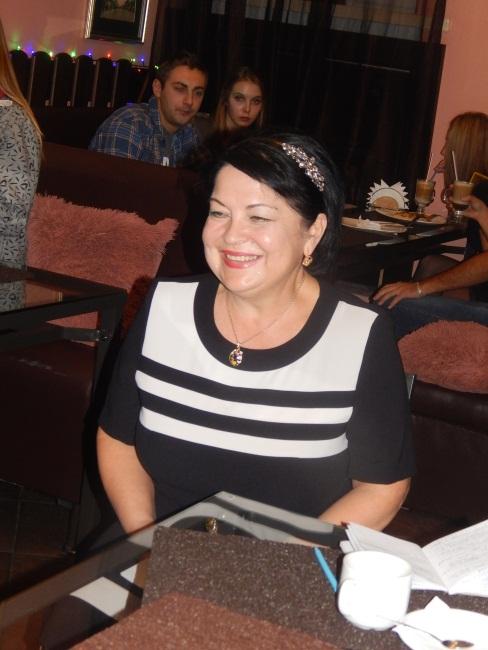 Приглашенный гость - Ольга Маслюкова
