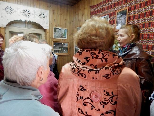 Нина Федористова рассказывает о древних цивилизациях