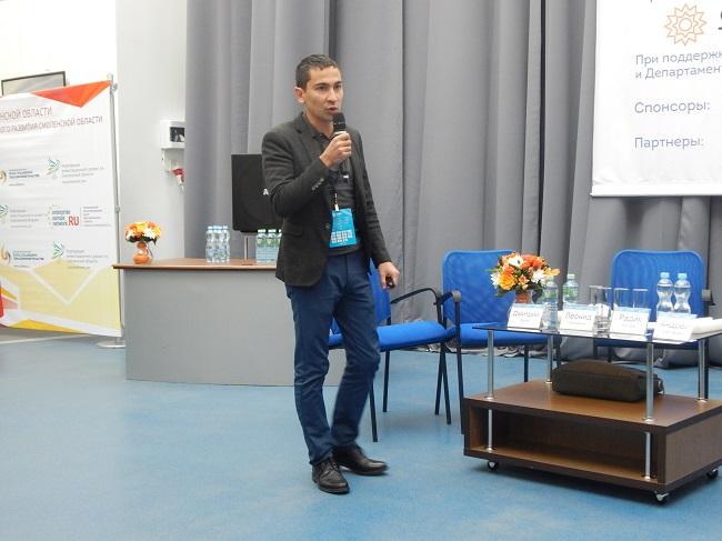 Радик Култаев учил, как запустить рекламную компанию и не облажаться
