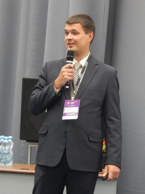 Василий Носов считает, что видеонаблюдение сегодня очень актуально