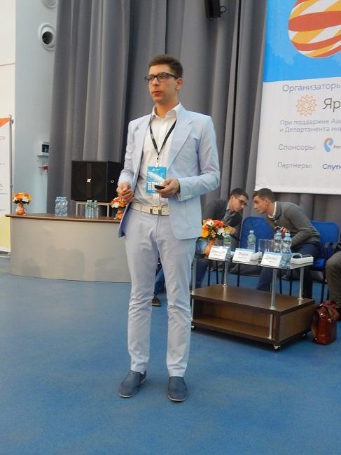 Антон Дуковский выступает за электронный документооборот