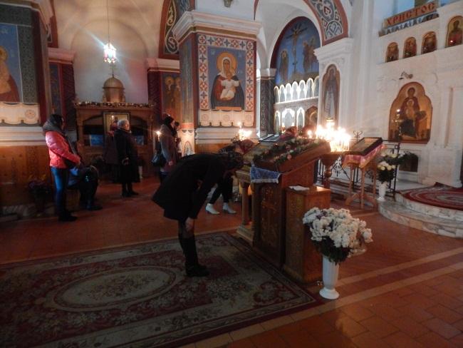 На Покрова принято просить о женихах