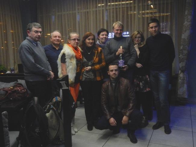 Победители МозгоБойни, команда NEO